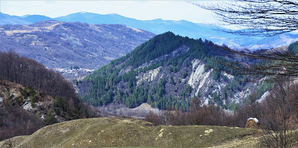 Călătorie în timp: de la râul Putna la marea Sarmatică